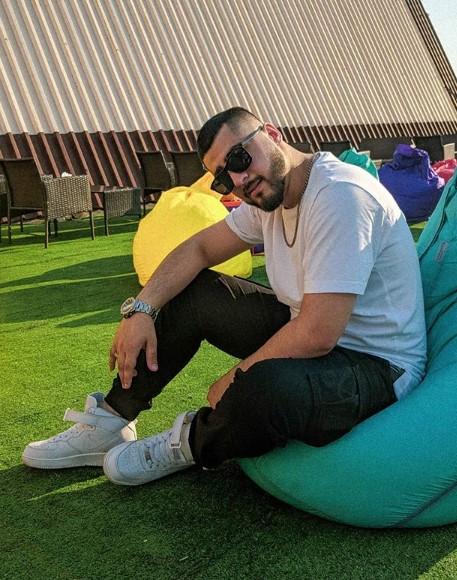 DJ MriD