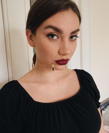 Карина Истомина Интервью