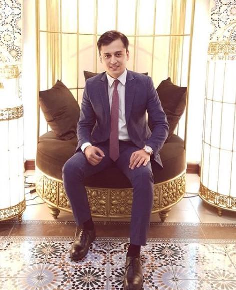 Sardor Tairov