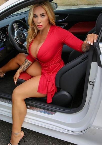 Виктория Ломба