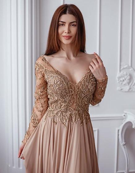 Ольга Баскаева