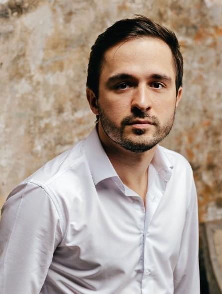 Аскер Бербеков
