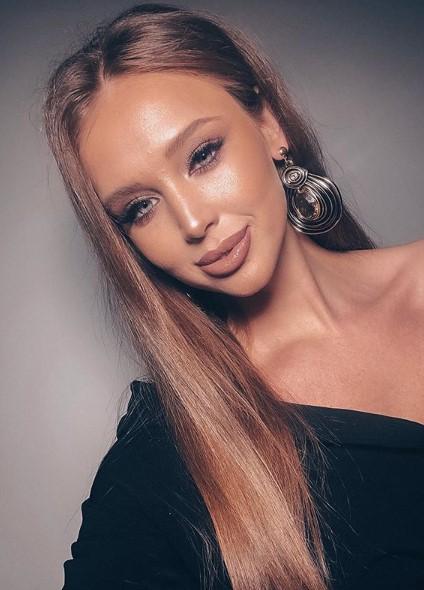 Алена Дешина