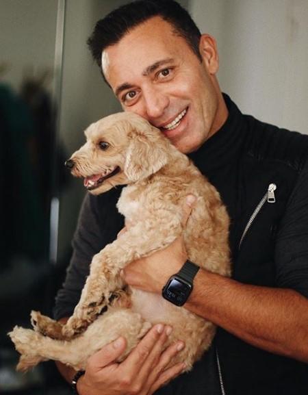 Sandal Mustafa
