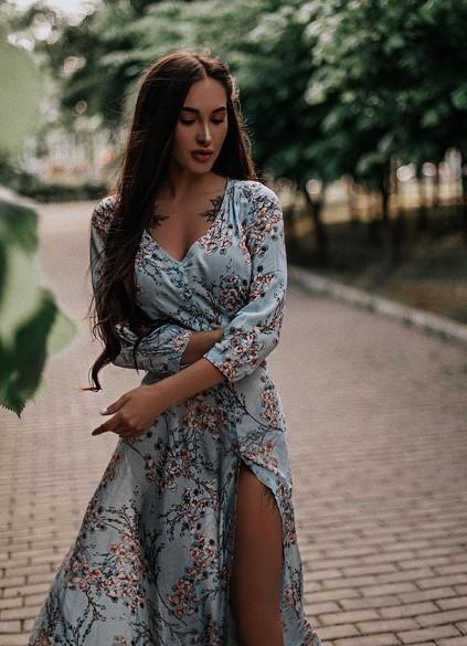Нина Савченко