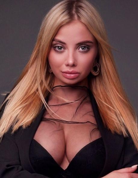 Владлена Куликовская