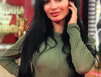 Иванна Хаврак